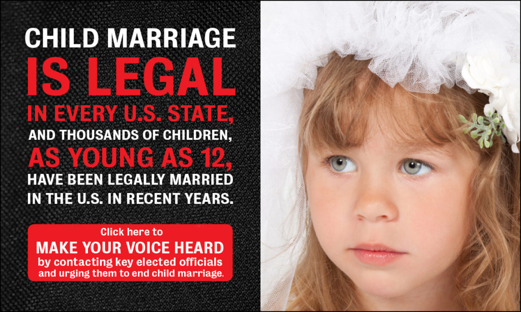 6 26 2016 Do Lawmakers Know You Want Them To End Child